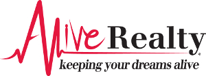 Alive Realty - logo